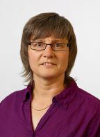 Anja Altmann, Schulausschussvorsitzende - (c) SPD-Stadtratsfraktion Nienburg