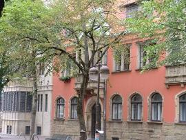 Besondere Leistungen sollen künftig im Rathaus geehrt werden. - (c) SPD-Stadtratsfraktion Nienburg