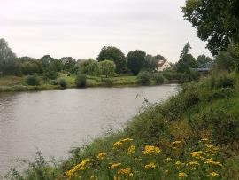 In der Wesermarsch soll ein Landschaftsschutzgebiet nach Wunsch des Landkreises ausgewiesen werden